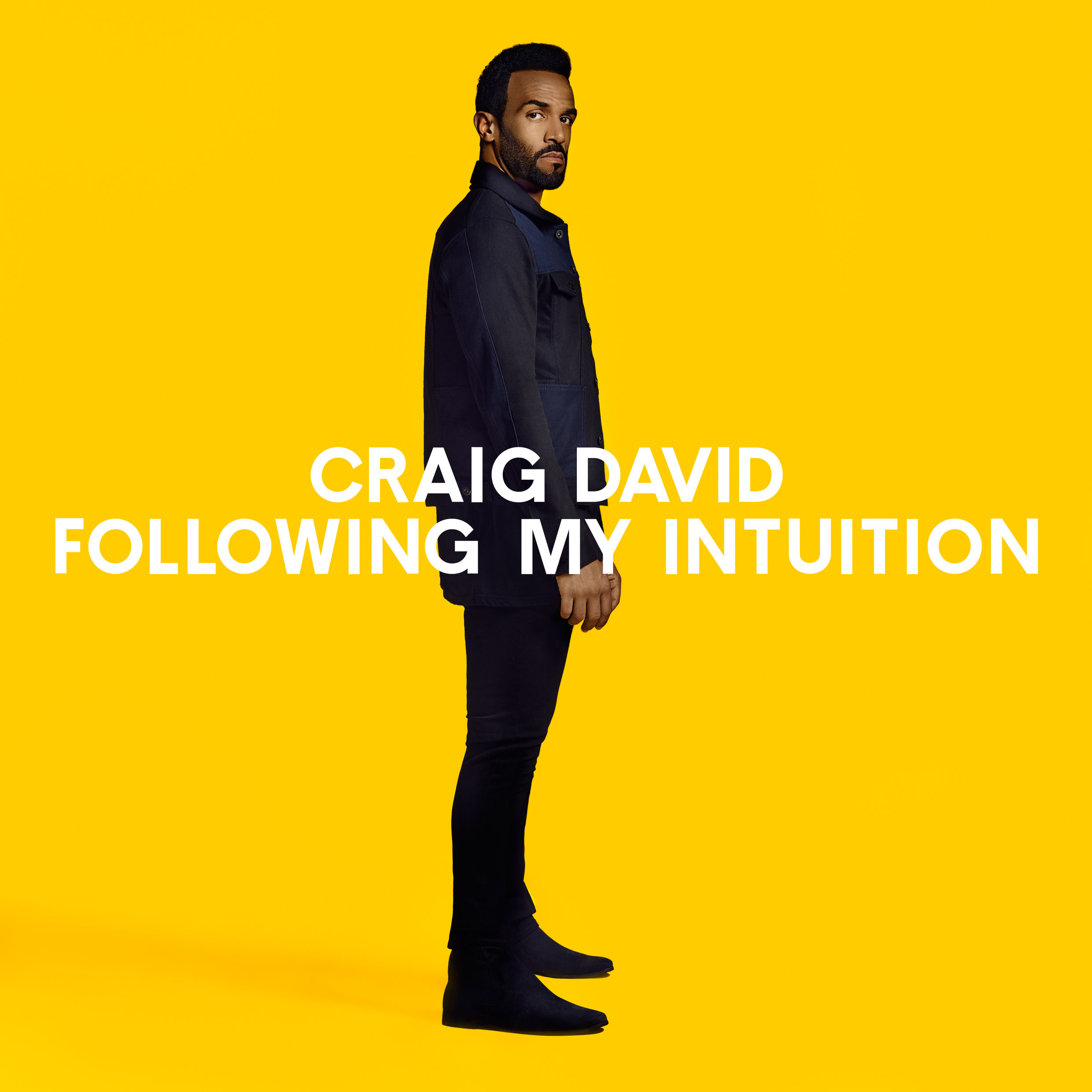 Following My Intuition (2016) English Album HQ Mp3 Songs Listen And Download
