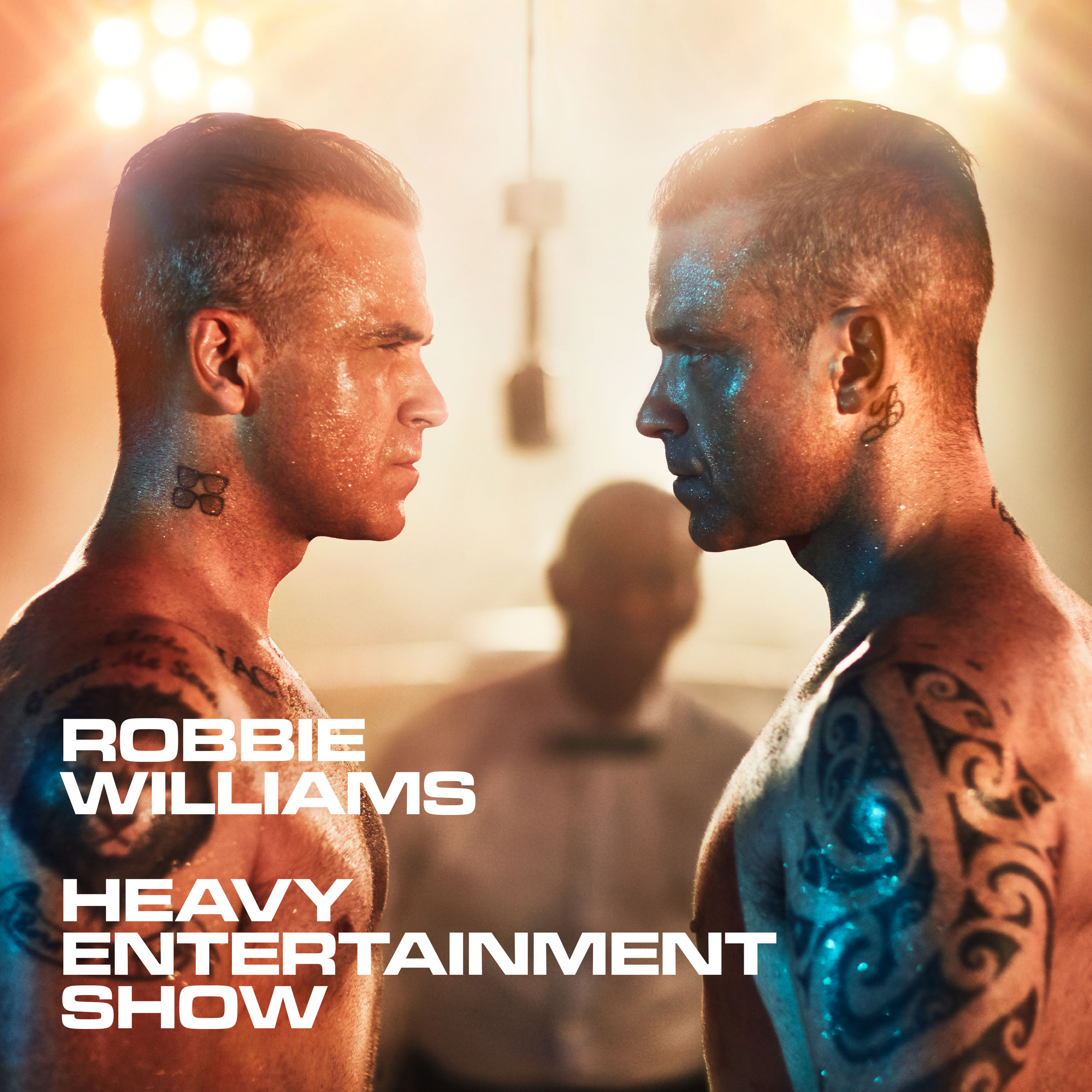 The Heavy Entertainment Show (2016) English Album HQ Mp3 Songs Listen And Download