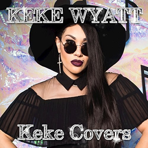 Keke Covers (2017) English Album HQ Mp3 Songs Listen And Download